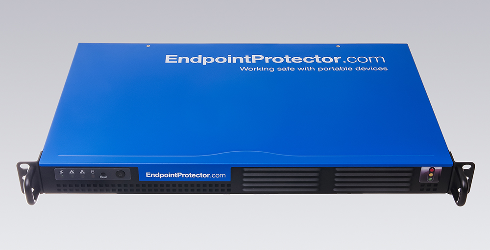 Endpoint Protector 4 장비