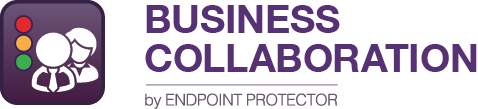 Endpoint Protector - Business Collaboration