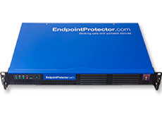Endpoint Protector Hardware Appliance