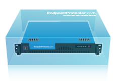 Endpoint Protector Virtual Appliance
